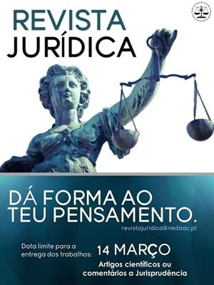 Revista Juridica - NED